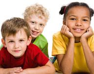 Kinderaugen, around the world